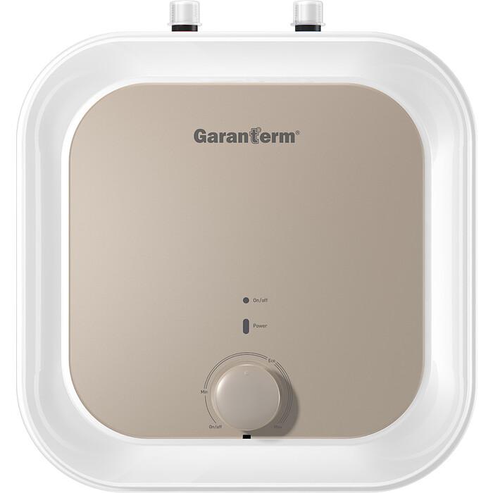 Водонагреватель аккумуляционный электрический Garanterm Plus 15 U (116014)
