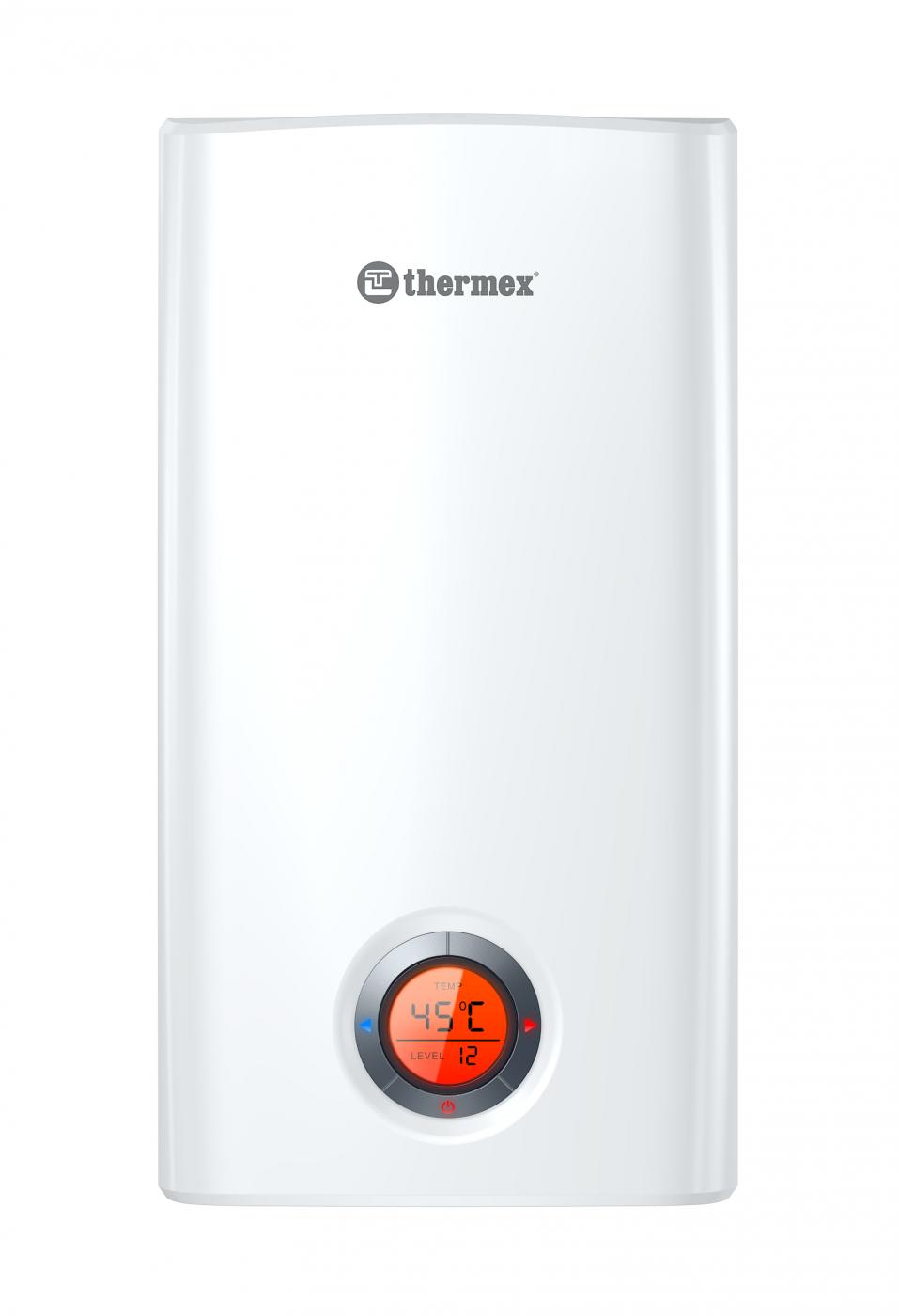 Проточный электрический водонагреватель Thermex Topflow Pro 24000 211 023