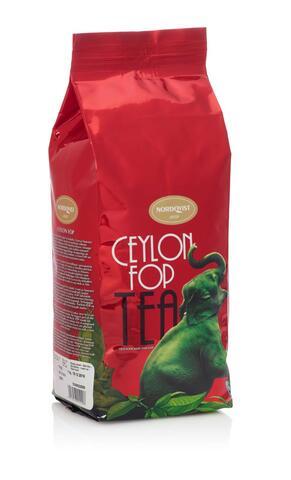 Чай черный Nordqvist Ceylon 1 кг