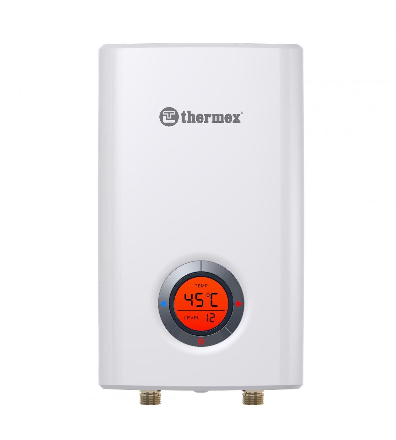 Проточный электрический водонагреватель Thermex Topflow 15000 211 021