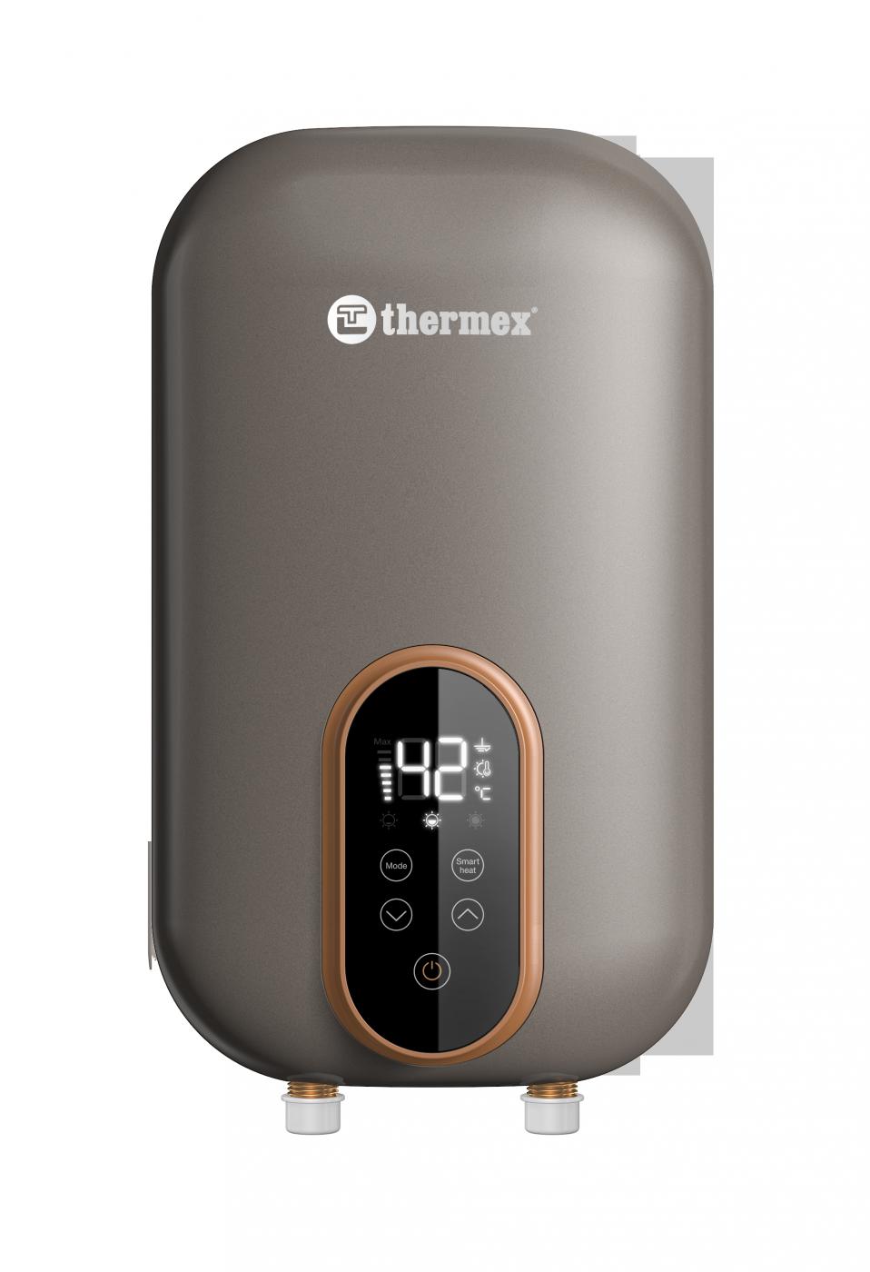 Проточный электрический водонагреватель Thermex Chief 7000 (211025)