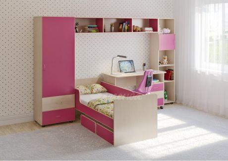 Детская комната Легенда № 28