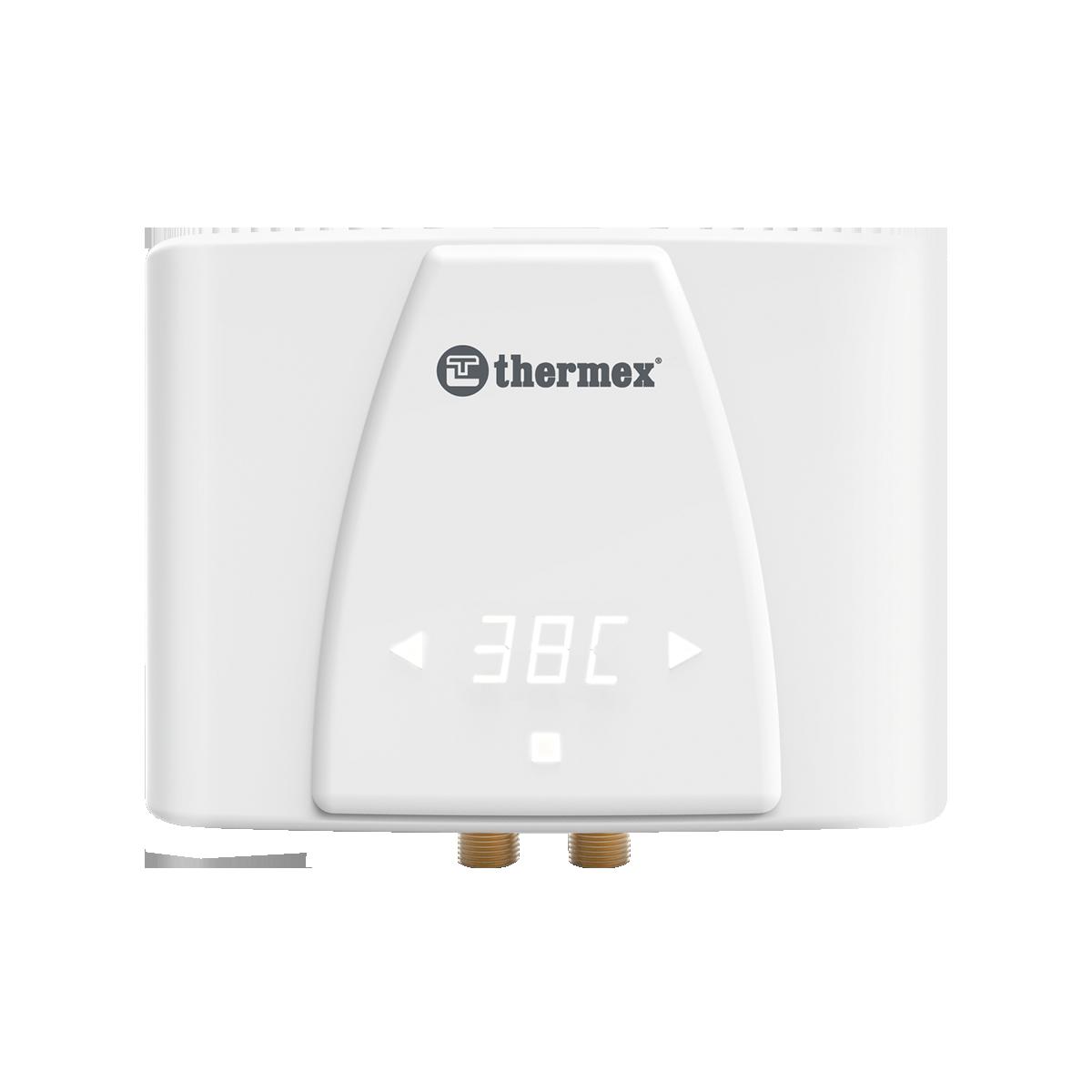 Проточный электрический водонагреватель Thermex Trend 6000 211 024