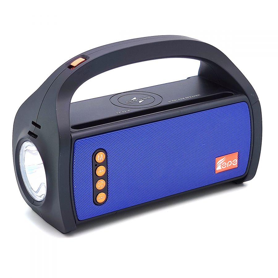Fepe FP-03-W р/п (USB,Bluetooth)