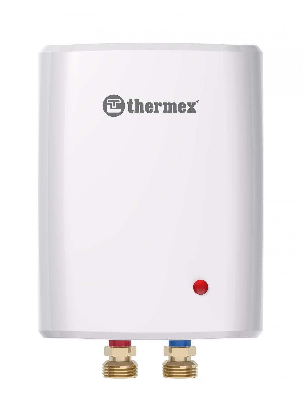 Проточный электрический водонагреватель Thermex Surf 6000 211 015