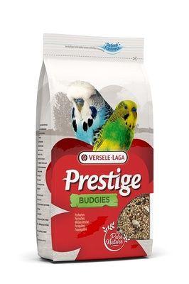 Корм Versele-Laga Prestige Budgies корм для для волнистых попугаев 1 кг