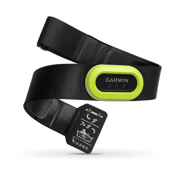 Монитор сердечного ритма Garmin HRM PRO