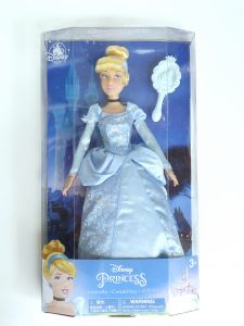 Кукла Золушка классическая Disney Parks
