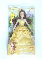 Кукла Бель классическая из Красавица и чудовище Disney Parks