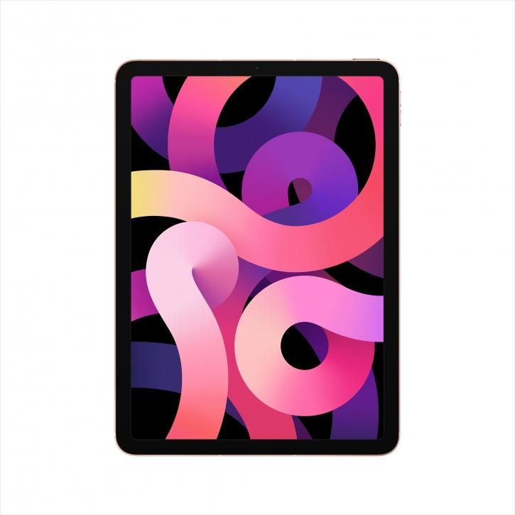 Apple iPad Air (2020) 64Gb Wi-Fi + Cellular Rose Gold