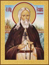 Икона Герман Аляскинский преподобный