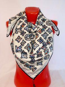 Шелковый платок Louis Vuitton, арт.108