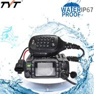 Автомобильная рация TYT TH-8600 IP67 25 Ватт