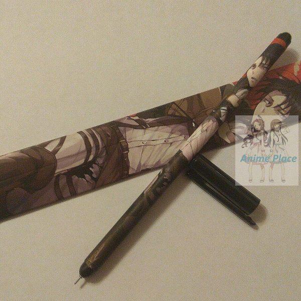 Ручка Attack on Titan