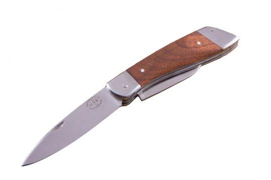 """Нож """"Лань"""" 2 прибора складной сталь 65x13"""