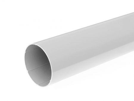 Труба водосточная Ø90мм  BRYZA 3м