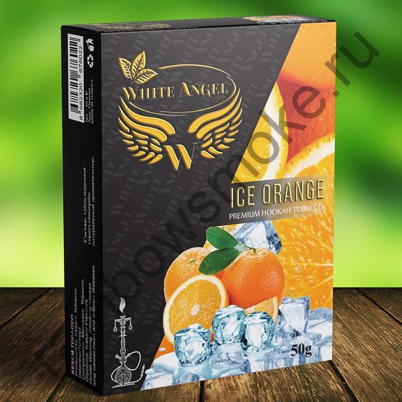 White Angel 50 гр - Ice Orange (Ледяной Апельсин)