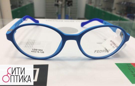 Детская оправа Fedrov LDS 1004