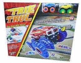 Канатный детский трек Trie Trul XL