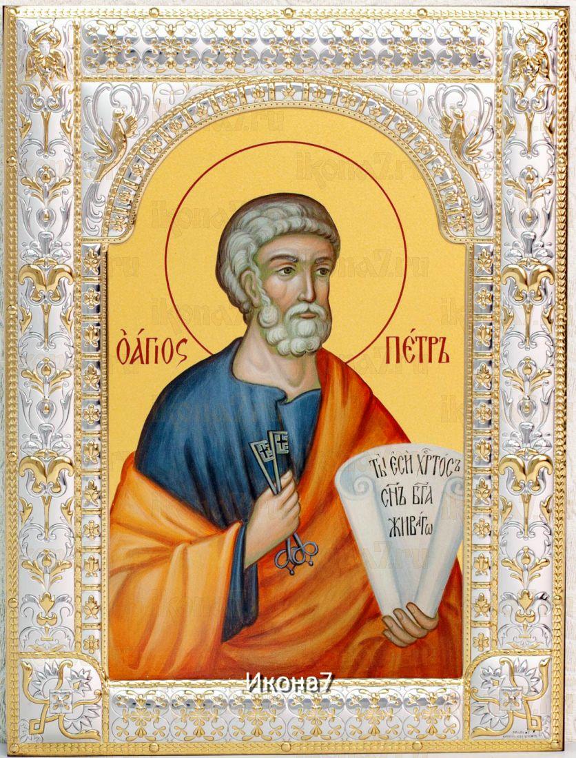 Пётр Апостол (18х24см)