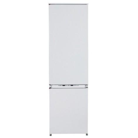 Встраиваемый двухкамерный холодильник AEG SCR 81911 TS