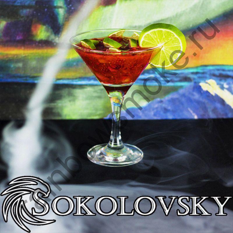 Sokolovsky G-LUCK 100 гр - Дайкири