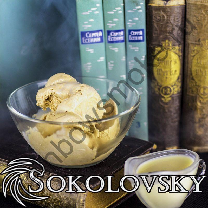 Sokolovsky G-LUCK 100 гр - Крем-Брюле