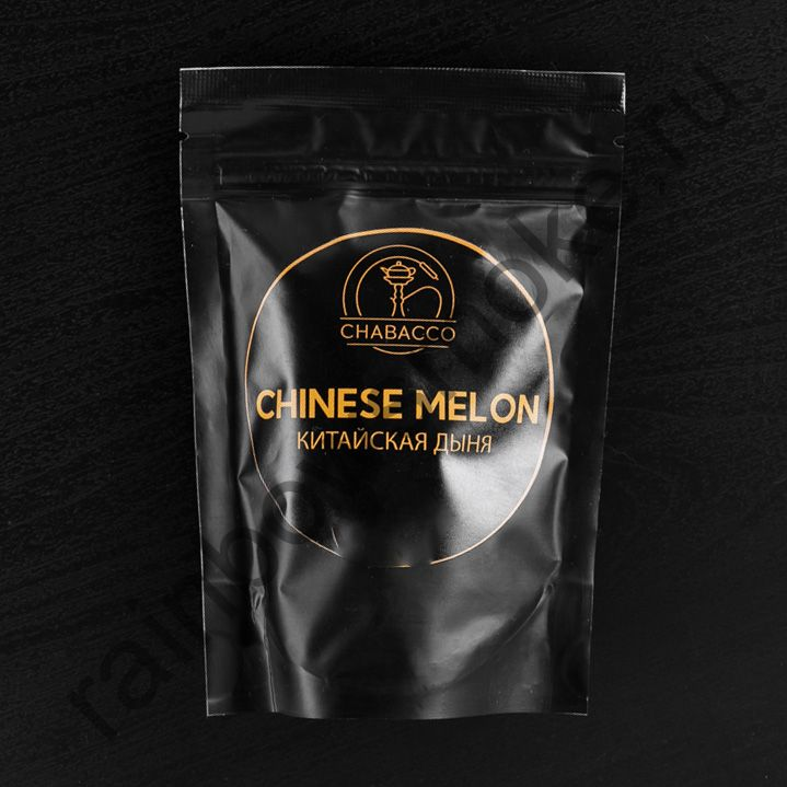 Chabacco Medium 50 гр - Chinese Melon (Китайская дыня)