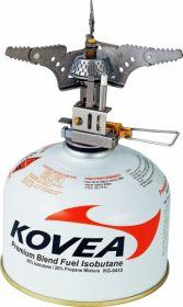 Газовая горелка Kovea Titanium Stove Camp-3 KB-0101