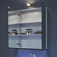 Зеркальный шкаф Antonio Lupi Mantra Mantra275