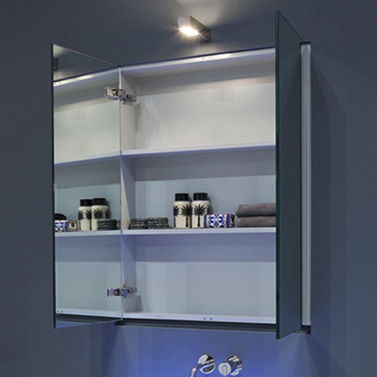 Зеркальный шкаф Antonio Lupi Mantra Mantra275 ФОТО