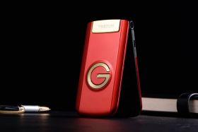 Телефон раскладушка G3