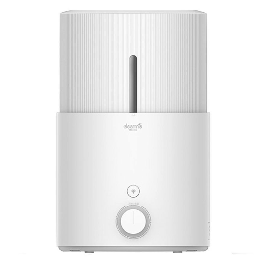 Увлажнитель воздуха Xiaomi Deerma Water Humidifier 5L DEM-SJS100 белый