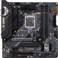 Материнская плата Asus TUF Gaming B460M-Plus Socket 1200