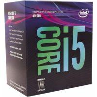 Процессор Intel Core i5 9400 2.9GHz (9MB, Coffee Lake, 65W, S1151) Box (BX80684I59400)