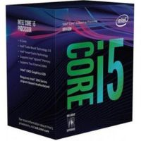 Процессор Intel Core i5 8400 2.8GHz (8MB, Coffee Lake, 65W, S1151) Box (BX80684I58400)