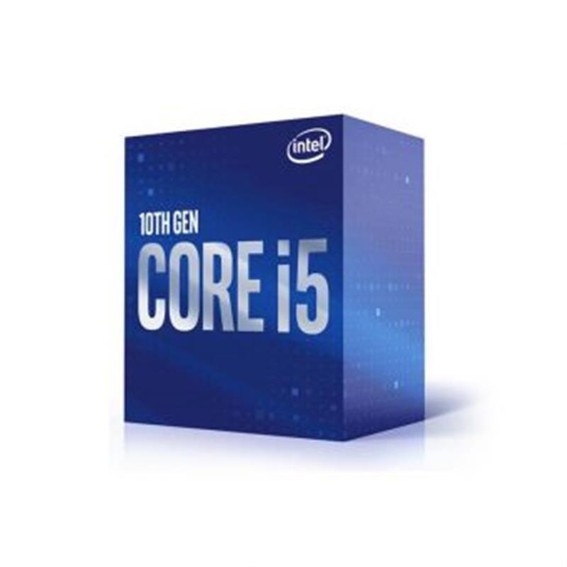 Процессор Intel Core i5 10500 3.1GHz (12MB, Comet Lake, 65W, S1200) Box (BX8070110500)