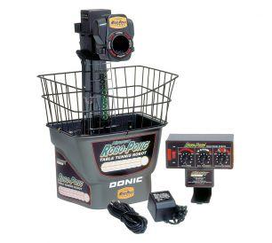 Настольный робот Donic Newgy Robo-Pong 1040