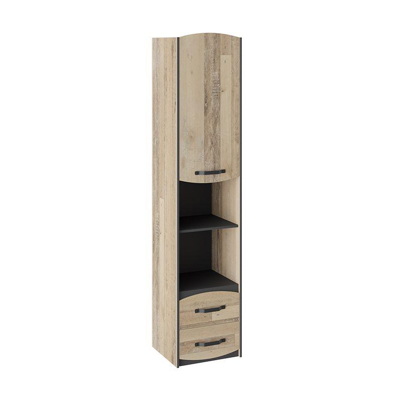 Шкаф «Кристофер» комбинированный