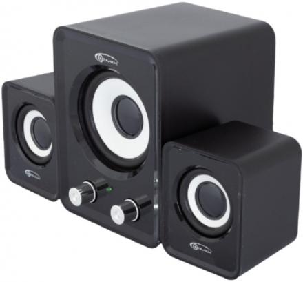 Акустическая система Gemix SB-4 Black