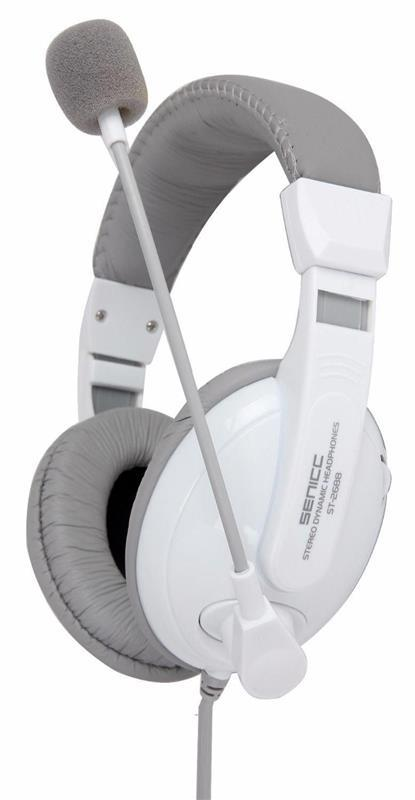 Гарнитура Somic ST2688 White (9590010337)