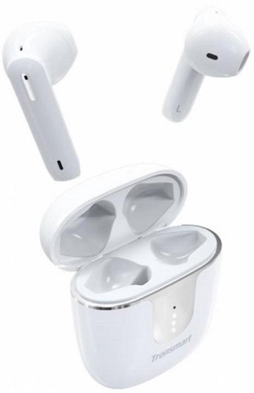 Bluetooth-гарнитура Tronsmart Encore Onyx Ace White (369194)