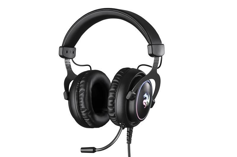 Гарнитура 2E Gaming HG320 Black (2E-HG320B)