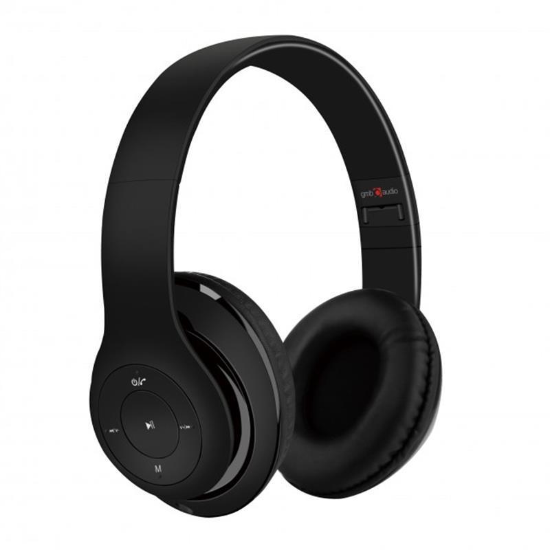 Bluetooth-гарнитура GMB Audio BHP-MXP-BK Black