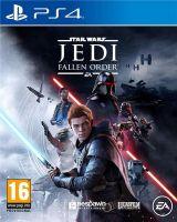 Игра Star Wars: Fallen Order для Sony PlayStation 4, Russian subtitles, Blu-ray (1055044)