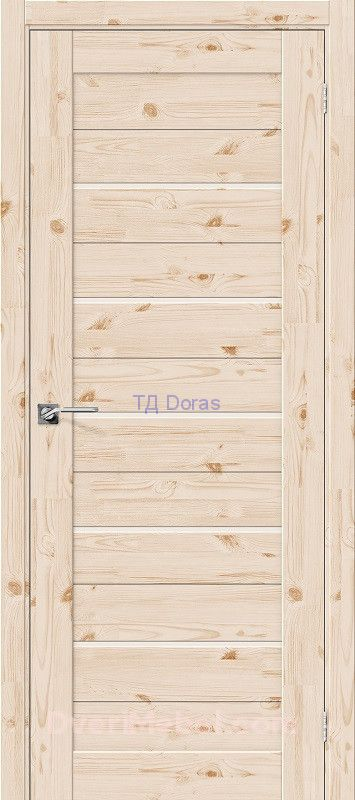 Межкомнатная дверь Порта-22 KP Без отделки