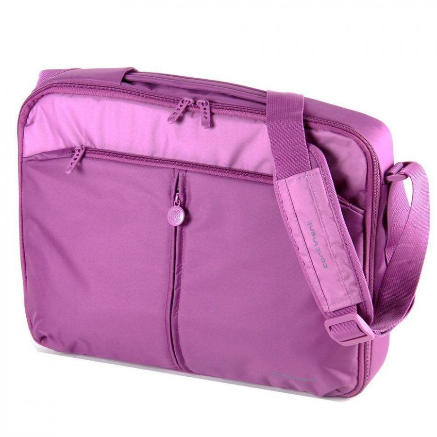 """Сумка для ноутбука Continent CC-02 Purple 15,6"""""""