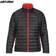 Куртка Ski-Doo Packable, Черная мод. 2021