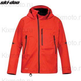Куртка Ski-Doo Helium, Красная мод. 2021