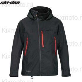 Куртка Ski-Doo Helium, Черная мод. 2021